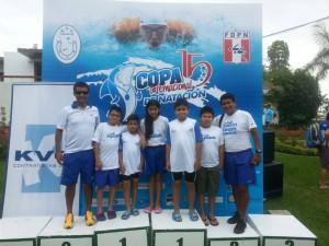 Copa Golf De Trujillo 2015