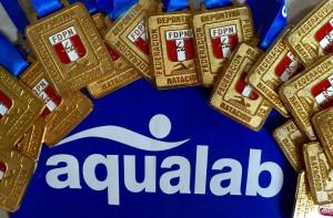 Campeonato nacional piscina 50 metros