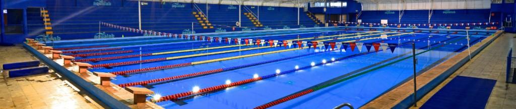 Aqualab academia de nataci n for Medidas piscina semiolimpica