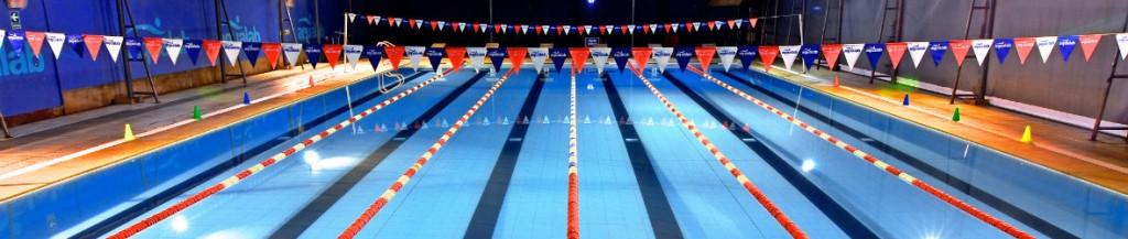 Aqualab academia de nataci n for Metros piscina olimpica